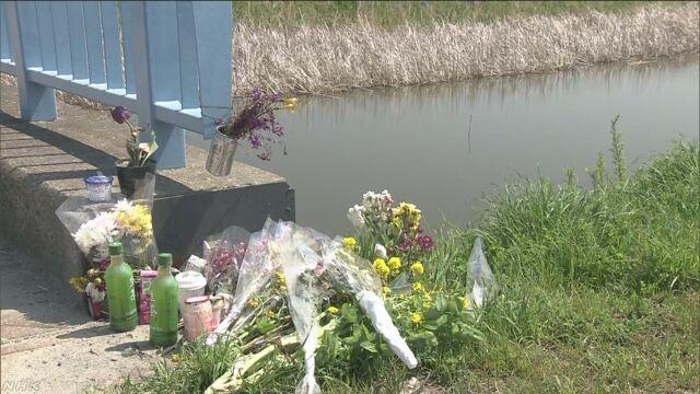 千葉県で女の子が遺体で見つかった事件-近くの男を逮捕