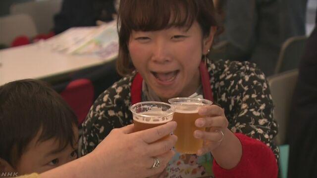 400種類以上のビールを楽しむイベントが始まる