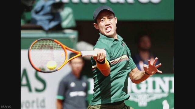 世界のスポーツ選手長者番付 日本人最高は錦織の26位