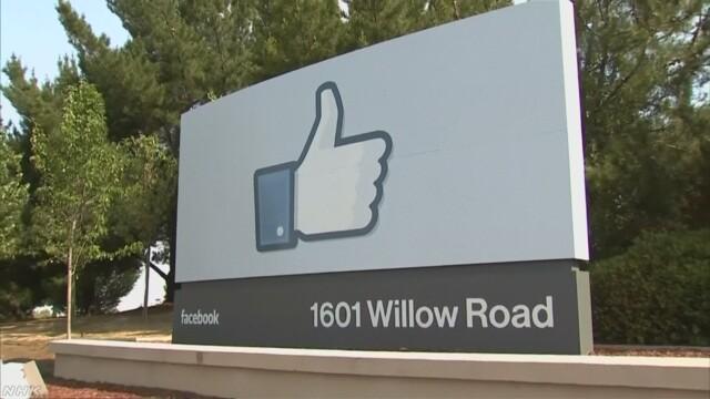 フェイスブック テロがなくなるように人工知能を使う