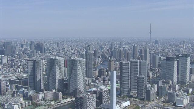 東京都 高層マンションの80%が火事を防ぐ法律に違反