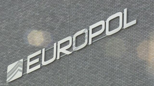 ヨーロッパなどでまた大きなサイバー攻撃