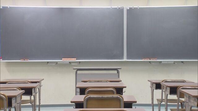 小学校と中学校の先生が700人以上足りない