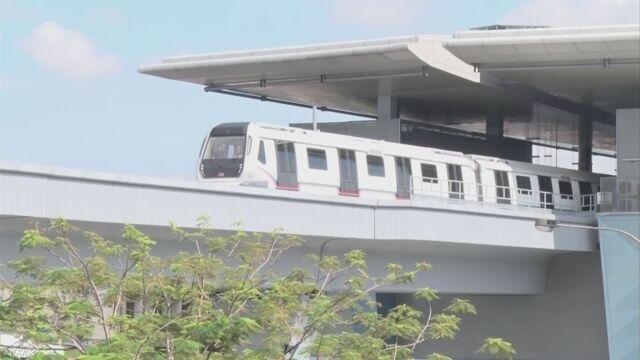 マレーシアに新しい鉄道ができる 日本の会社も協力