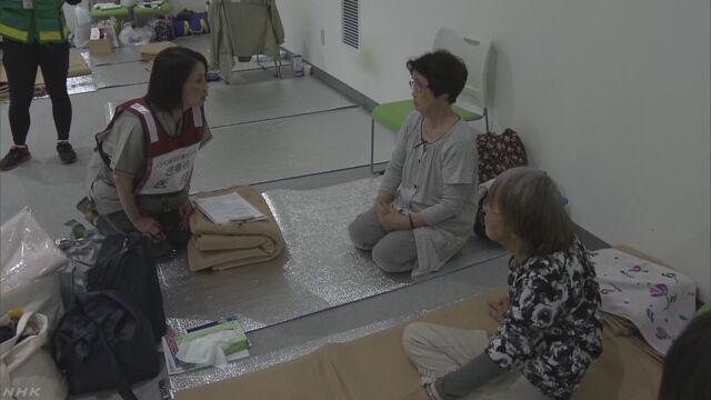 九州の雨から2週間 体や心の健康が心配