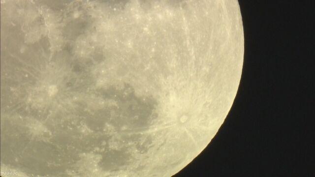 NASA「月の地下で宇宙飛行士が生活できるかもしれない」
