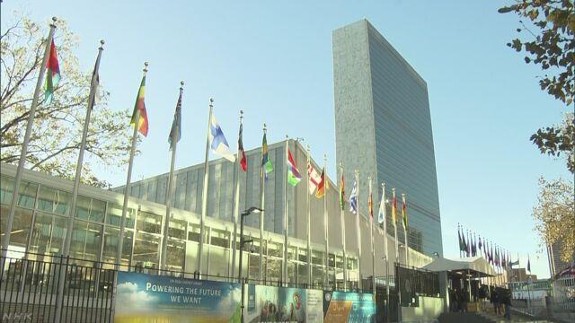 国連「ピョンチャンオリンピックのときは戦争をやめよう」