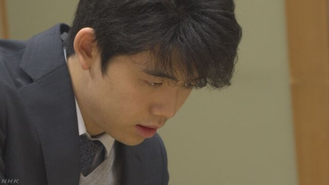 将棋の藤井聡太さん 今まででいちばん早く50回勝った