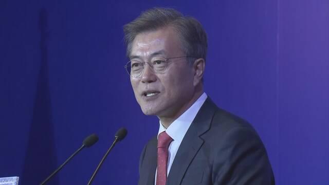 訪中の韓国大統領 「南京事件」に異例の言及