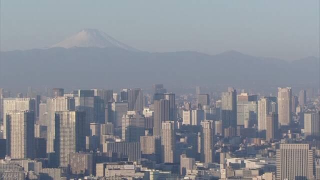 ことしの日本経済は 景気回復も賃金上昇し実感広がるか