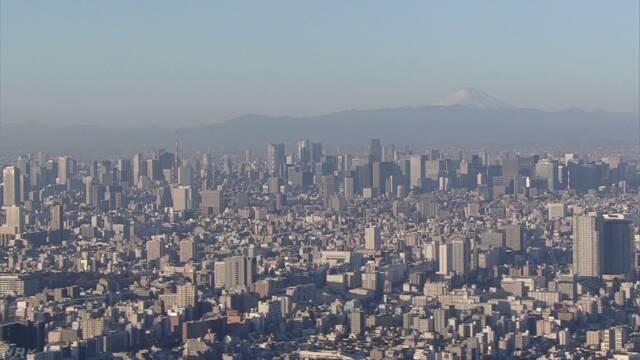 日本で働いている外国人 今まででいちばん多い127万人