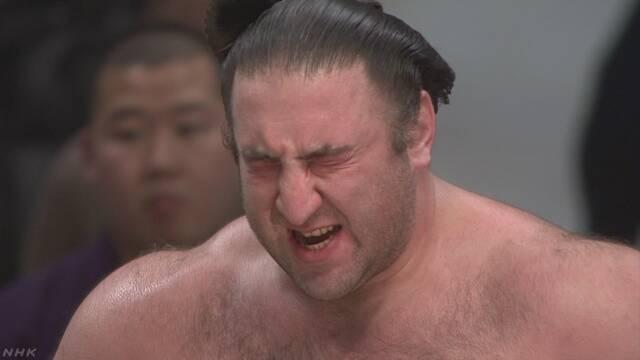 大相撲初場所 栃ノ心が初優勝 平幕の優勝は6年ぶり