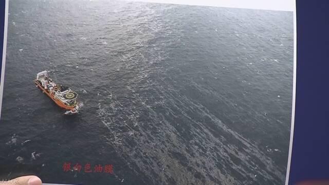 300キロ沖沈没タンカーの油か 海岸に大量漂着 奄美