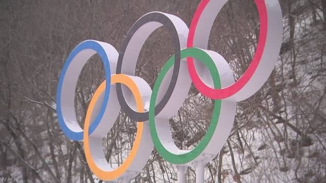 ピョンチャンオリンピック きょう開幕