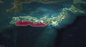 南海トラフと根室沖の巨大地震 発生確率80%に引き上げ