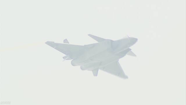 中国 新型ステルス戦闘機「殲20」を配備