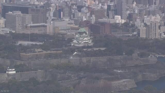 来年のG20サミット 大阪開催で決定