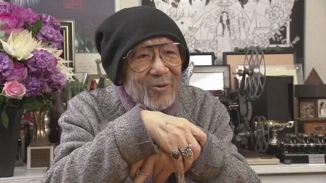 大林宣彦監督 原爆投下までの日本の戦争描く映画制作へ