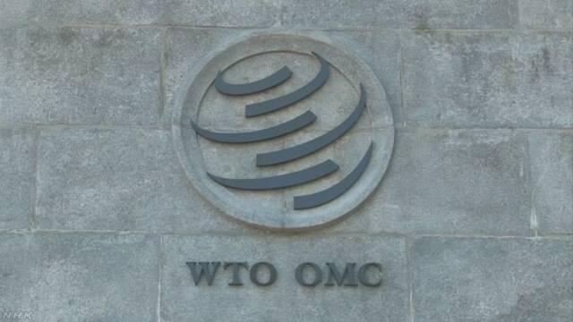 WTO「韓国が福島などの魚の輸入を禁止するのは違反」