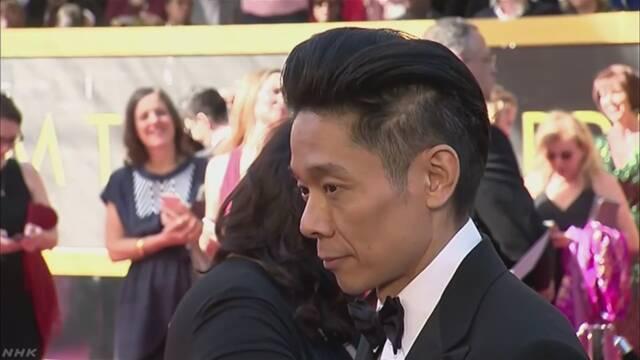 米アカデミー賞 メーキャップ賞に辻一弘さん 日本人で初めて
