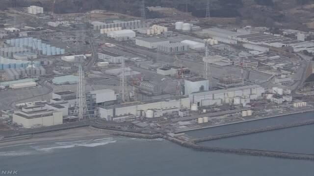福島第一原発 半径80キロ圏の放射線量 平均約74%減少