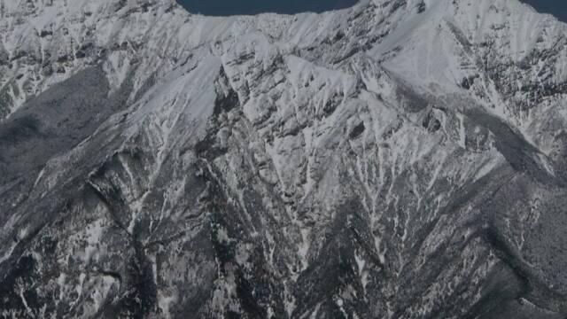 八ヶ岳連峰で3人死亡4人けが 斜面を約300m滑落か