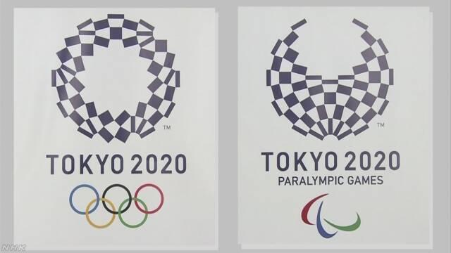 東京オリンピック 会場に入るスタッフの顔を機械がチェック