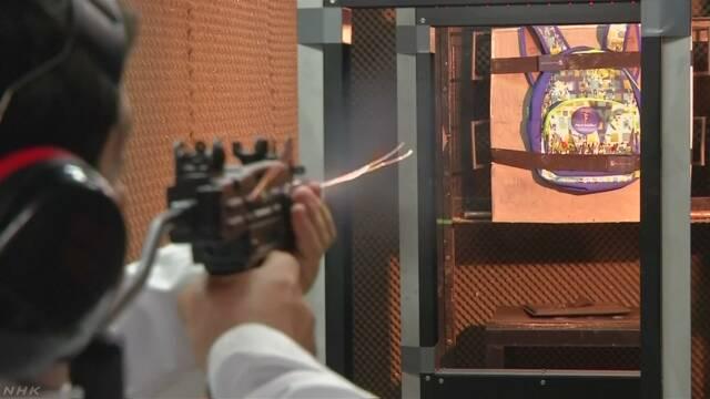 アメリカ 銃から子どもを守るリュックサックが売れている