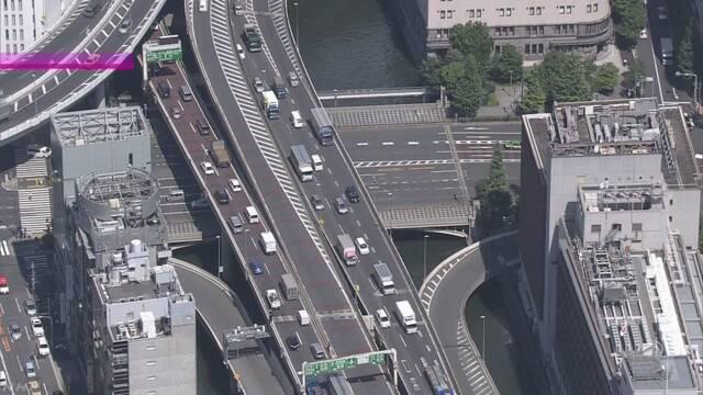 東京オリンピックで道や電車が混まないように考える