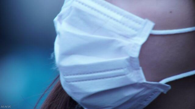 インフルエンザ患者 推計2230万人余「かつてない大流行」に
