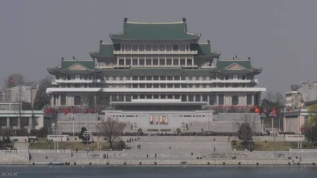 北朝鮮 30分遅い「ピョンヤン時間」を元に戻し 日韓と同じに