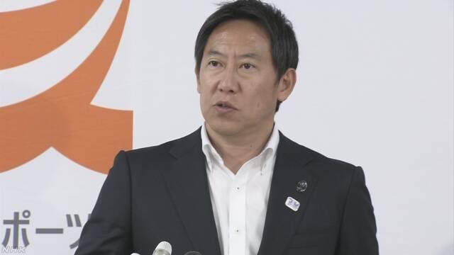 日大アメフト部の危険行為「容認できない」 スポーツ庁長官