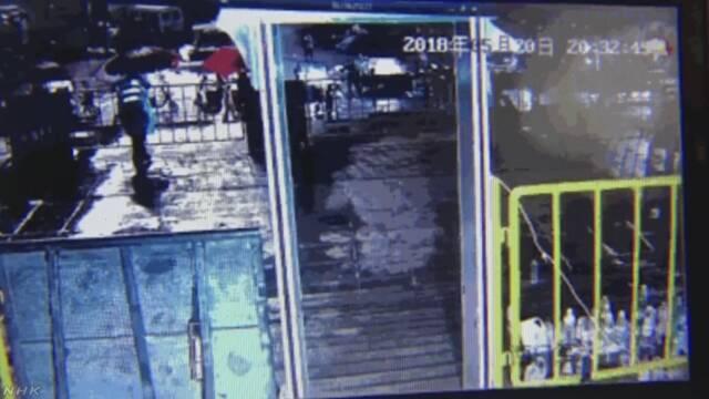 """""""観客2万人から容疑者拘束"""" 中国の顔認識システムが話題"""