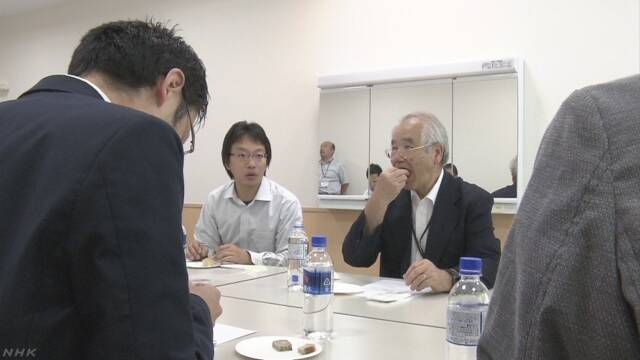 徳島大学が虫のコオロギを使ってパンを作る