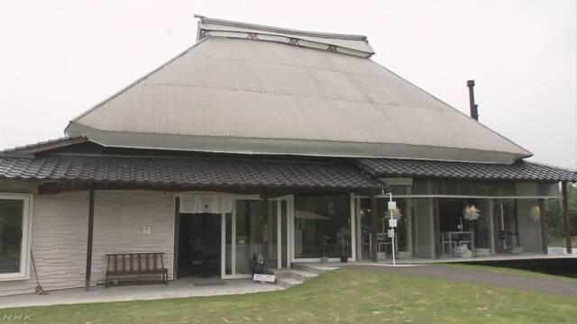 外国人に人気がある日本の古い家を「民泊」で利用する