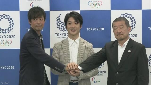 2020年の東京大会 野村萬斎さんが式の責任者になる