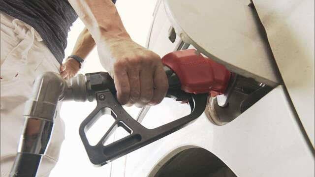 ガソリンの値段は8月も高いままになりそう