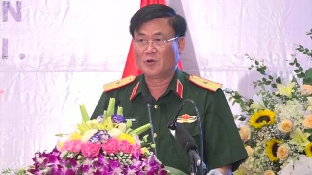 枯れ葉剤で汚れたベトナムの土をきれいにする 日本も協力