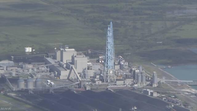 週明けの北海道 節電20%を政府が呼びかけ