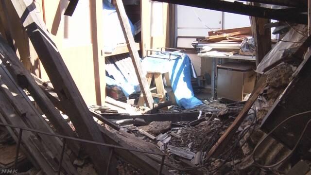 大阪府の銭湯 9月の台風で70%以上に被害があった