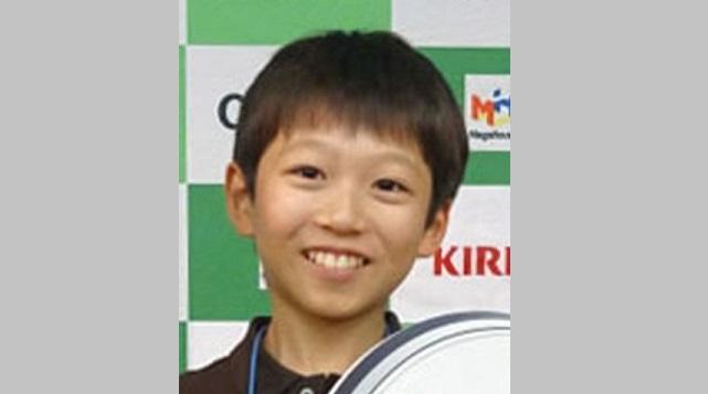 日本の11歳がオセロで世界の1番になる 今までで最も若い