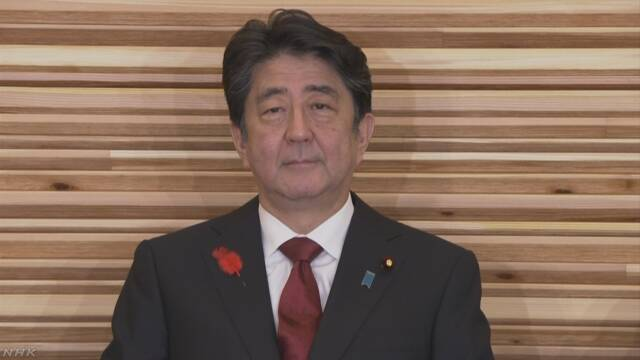 安倍総理大臣「来年10月から消費税を10%に上げる」