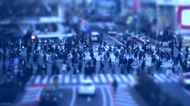 日本で働く外国人 「5年で34万人増やす」