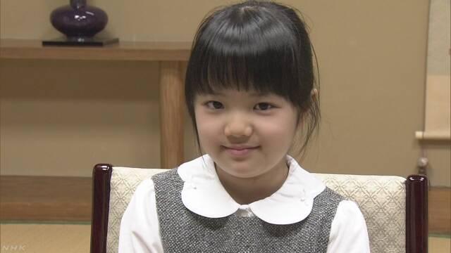 仲邑菫さん いちばん若い10歳で囲碁のプロになる
