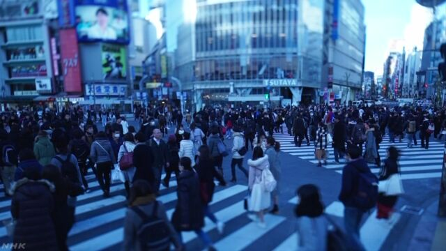 平成は「戦争がなく平和な時代」79% NHK世論調査