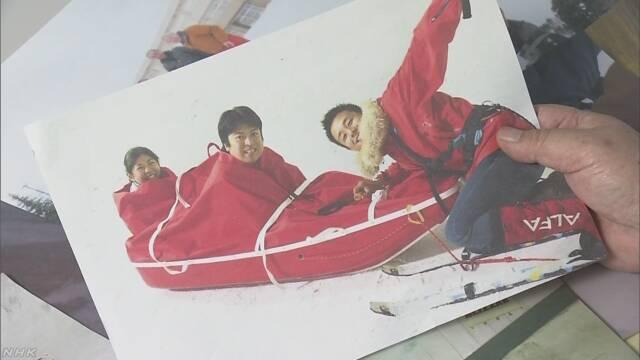 町工場で製作したそりで 冒険家が南極点に到達