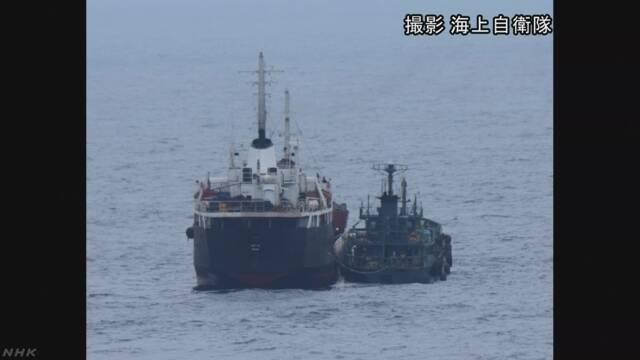 国連 北朝鮮は石油製品の輸入や石炭の輸出を続けている