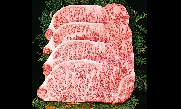 アカデミー賞のパーティー 2年続けて宮崎県の牛肉を使う