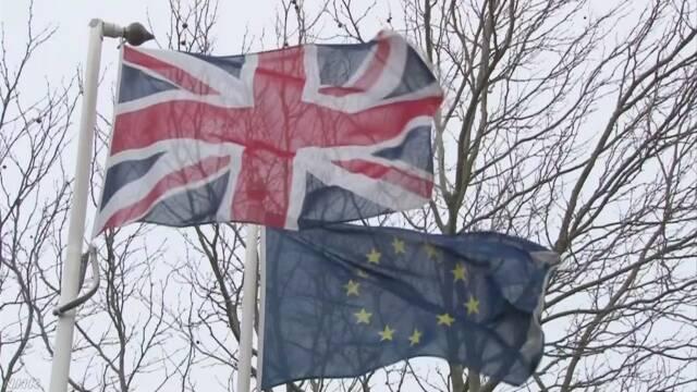 EU イギリスが出る日を10月の終わりまでに延ばす