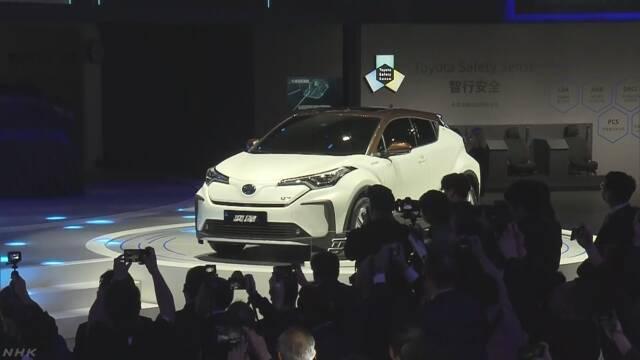 上海モーターショー開幕 新エネルギー車に力注ぐ